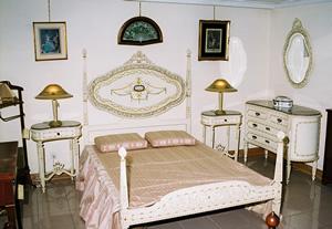 M veis mobili rio contempor neo mobili rio antigo for Mobilia quarto casal usada